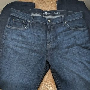 Men's 7 For All Mankind Austyn Relaxed Jeans